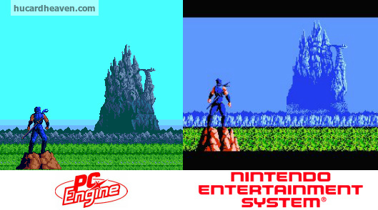 Castle Compare