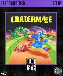 Cratermaze_Coverart
